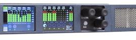 TSL SAM1-3GM: monitoreo conciso en todas las fases del procesamiento de audio multicanal