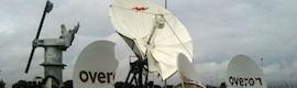 El temporal daña gravemente el telepuerto de Arganda del Rey