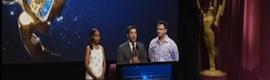 La Academia estadounidense entrega sus Emmys tecnológicos y de ingeniería