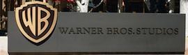 Warner Bros inaugura un núcleo de animación creativa