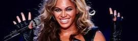 Beyoncé actuó en la XLVII Super Bowl con microfonía inalámbrica de Sennheiser