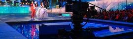 Tecnología de Kronomav en la gala televisiva más vista del año en China
