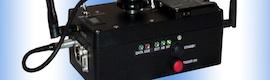 Camera Corps exhibirá en BVE su nuevo enlace inalámbrico para cámaras Q-Ball