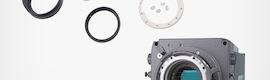 Schneider Optics y Clairmont un nuevo sistema de filtros para la Alexa