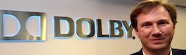 Dolby Atmos traslada al espectador al centro de la acción