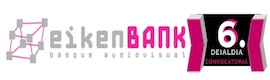 """EikenBANK 2013 arranca con una """"masterclass"""" del guionista de 'Goenkale', Pedro Fuentes"""