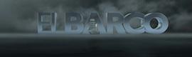 'El Barco' navega ya por numerosos países de los cinco continentes