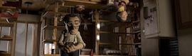 A Coruña acoge el Festival Internacional de Animación on-line (Animacam)