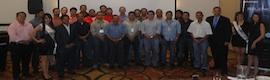 Harris Broadcast lanza su nuevo producto Versio en Honduras junto a su portfolio de productos