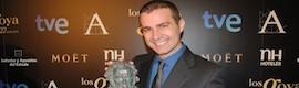 Jaime Maestro logra el Goya al corto de animación con un proyecto docente