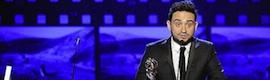 'Lo imposible' arrasa en los V Premios Gaudí