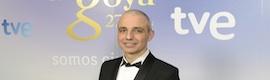 El cine apoyado por TVE logra 15 Premios Goya, con 'Blancanieves' como gran triunfadora al sumar diez premios