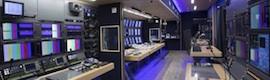 Pixtron Broadcast presenta sus últimos monitores en IBC 2013