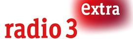 Radio 3 crece en Internet con Radio 3 Extra, un espacio innovador para acercar la cultura y la música a los jóvenes