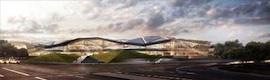 Nvidia celebra 20 años poniendo en marcha una espectacular nueva sede