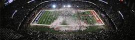 Récord en audiencia en la Super Bowl con más de 108 millones de espectadores