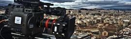 TVE, Ovide, ApuntoLapospo y Sony participan en la primera experiencia de TDT en 4K en España