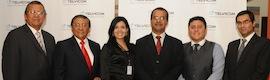 Telvicom inaugura su segunda sede en provincia, en la ciudad de Arequipa