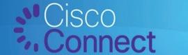 Cisco Connect 2013 reunirá a todo el sector de las tecnologías de la información en España