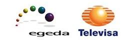 EGEDA y Televisa consolidan su alianza para la gestión, administración y defensa de los derechos de propiedad intelectual
