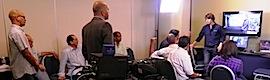 Eurocom y Brainstorm presentan en República Dominicana las grandes posibilidades de EasySet