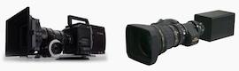 Las cámaras FT-One y FZ-B1, protagonistas en el stand de For-A en NAB 2013