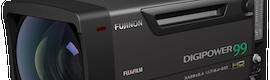 Fujifilm estrenará en NAB nuevos objetivos y actualizaciones