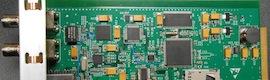 Harris Broadcast presenta su serie de transmisores VHF de baja potencia para estándares mundiales