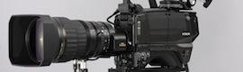 Hitachi exhibirá en IBC su nueva cámara con sensor 3MOS de 2,6 megapíxeles Z-HD6000