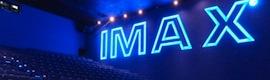 Colombia inaugura la sala IMAX digital más grande de Suramérica