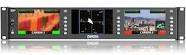 Kroma presenta su nueva serie 7500 de monitores de previo