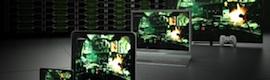 Nvidia da el salto al servidor virtual para gráficos