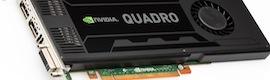 Nvidia amplía su gama de tarjetas gráficas profesionales Quadro