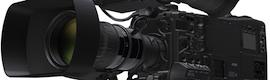 Panasonic presentará en NAB su nuevo camcorder AVC-Ultra AJ-PX5000