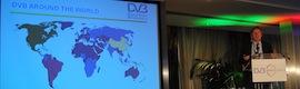 El DVB pisa con fuerza en un entorno de crecimiento de servicios OTT