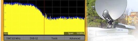 Beacon y nuevas aplicaciones para SNG y VSAT con HD Ranger+