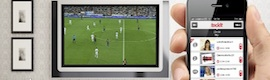 Tockit, una nueva forma de ver la televisión en un entorno social