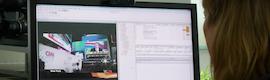 Vizrt pone el foco en los entornos IP