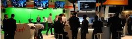 Vizrt y Vimond avanzarán mano a mano en el desarrollo de tecnologías OTT y Tv Everywhere
