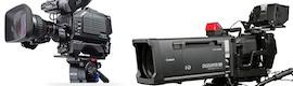 La nueva línea de cámaras Unicam HD, protagonista en el stand de de Ikegami en NAB