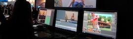 Quantel eleva Pablo Rio, en su versión 2, a nuevos niveles de rendimiento e interactividad