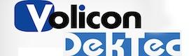 Volicon y DekTec cierran una alianza estratégica