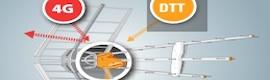 Televés ayudará en la convivencia de la TDT y las redes 4G LTE en Reino Unido