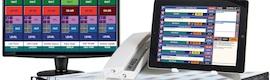 AEQ Systel IP, el nuevo sistema de telefonía de emisiones con multiconferencia de AEQ