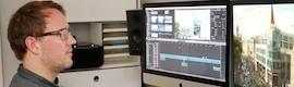 El editor Knut Hake emplea AJA T-TAP para lograr una monitorización flexible en HD con Final Cut Pro X