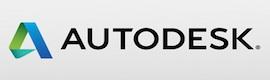 Autodesk renueva su imagen de marca