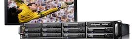 Avid AirSpeed 5000 ofrece ahora cámara lenta, ingesta para emisión rápida y grabación continua
