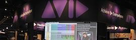 Avid apuesta por nuevas versiones de Pro Tools y Media Composer en NAB