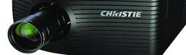 Christie marca un hito con el primer proyector 3-chip DLP de resolución 4K de la industria que funciona a 60 Hz