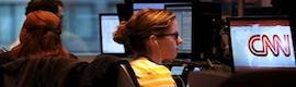 Adobe Anywhere ayuda a CNN a fomentar la creación de equipos según su talento, no su ubicación